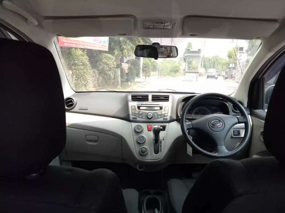 Daihatsu Sirion Matic 2012 Dramaga 100 Juta #25