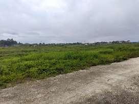 Tanah kavling di depan ex hardys tabanan