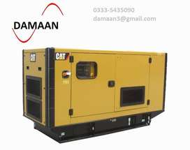 excellent genuine new and used  diesel generators for sale and rental