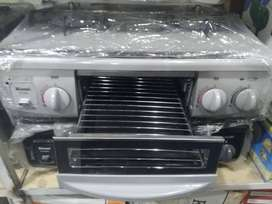 Stove with Oven Made in Japan in Haripur only call no sms