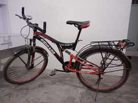 Chicago Bicycle 1 Month used