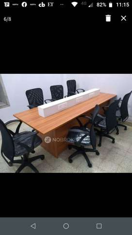 Commercial space for rent 60k in thane west