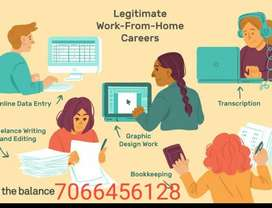 Earn money from home by giving suitable hours join us quickly