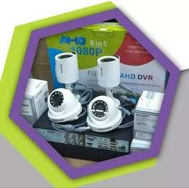 ¥Subang¥, Agen resmi pasang camera CCTV 2mp