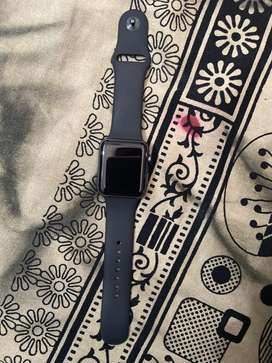 I want sell to my apple watch series 3 gps+cellular
