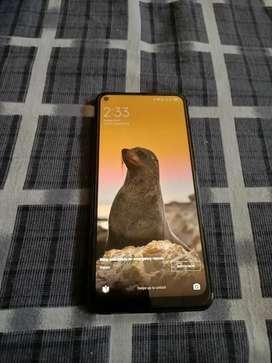 Mi 10 T 5G mobile
