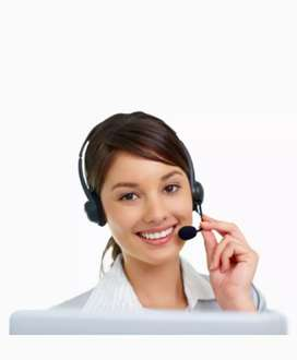 urgent vacancy telecalling female staff