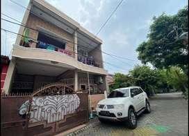 Rumah Bumi Citra Fajar Sidoarjo dkt Pusat Kota Sidoarjo