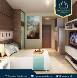 W_Dijual Apartemen Murah di timur Jakarta