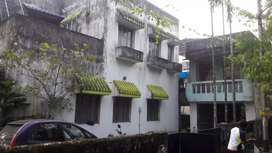 4 katha land with 2 storied 3 bhk vila sale