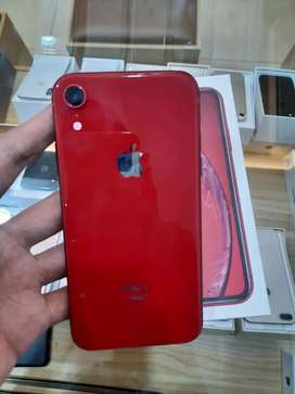 Iphone xr 64gb kondisi istimewa sesuai deskripsi