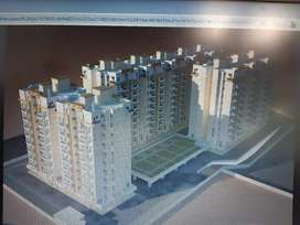 2bhk Flat mvn athens ready to move sec.5