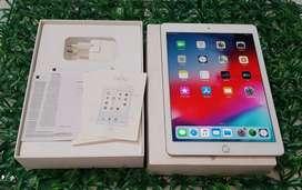 iPad Air 2 16GB Wifi Cellular 4G LTE Lengkap Ori Apple iBox indo