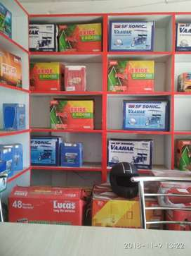 Inverter and battery dealer-whole saler-distributor