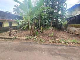 Ayyanthole  5cents Land Near Collectorate  ,Thrissur