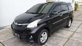 Avanza veloz luxury 2015 matic low km TDP 5jt angs 3.888.000X59 bulan