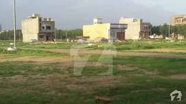 120 Sq yds Plot in Atap City, Airport, Karachi