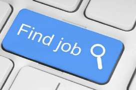 Required immediately male guy for sales field work outsidd
