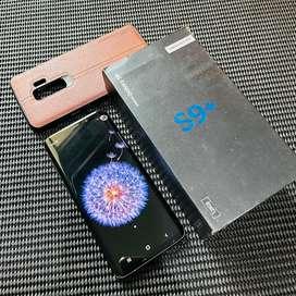 Samsung s9 plus sein 128 gb