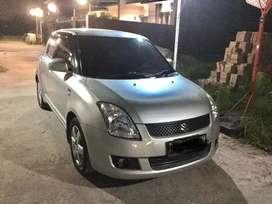 Suzuki Swift ST 1.5 manual 2011