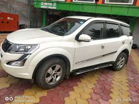 Mahindra xuv 500 in excellent condition