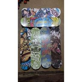 Skate Board Size M Anak SD Skateboard