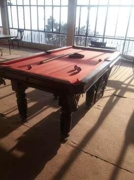 पूल टेबलpultebal