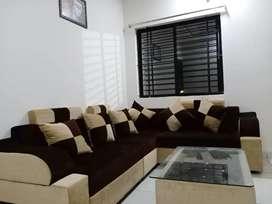 1bhk fully furnished flat available at Mahalaxmi nagar