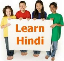 Online Hindi tutor available for effective learning and speaking