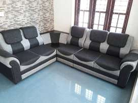 NEW LIVING ROOM CORNER SOFAS. DESIGNER MODEL. FACTORY DIRECT.CALL NOW.