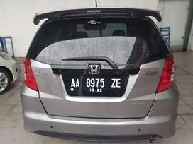 Forsale honda jazz RS 2008
