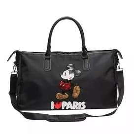 Tas Travel/Gym Mickey Disney