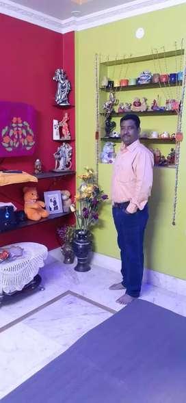 House at behala tetultala near sakuntala park