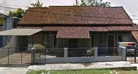 Dijual Rumah Pinggir Jalan Provinsi