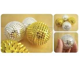 Bola akupuntur terapi
