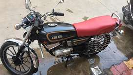 Yamaha-135