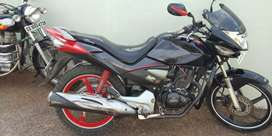 CBZ Hero Honda, original, colour,  Sound, well condition,  single hand