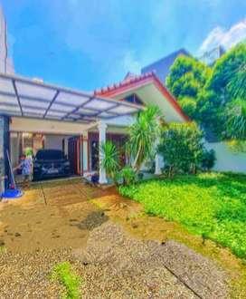 Bintaro Sektor 2 Jl Cempaka Rumah Siap Huni