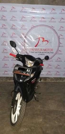 Honda Revo FIT 2019
