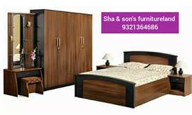 Brand new Discount on multi color bedroom sets package # 457