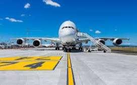 Cargo Management/Ground Staff/ Air Ticketing