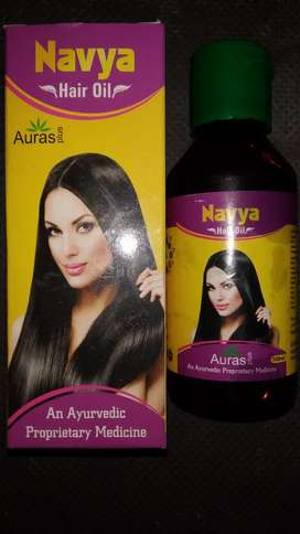 Navya hair oil 100ml 225rs MRP but I will give u discount