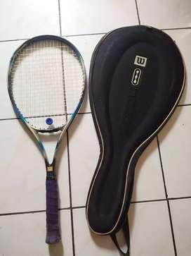Dijual Raket Tenis Wilson
