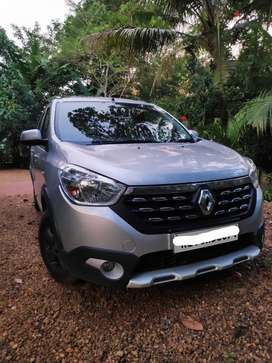 Renault Lodgy 2017 Diesel Well Maintained