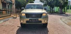 Ford Everest XLT 2010-11 Diesel