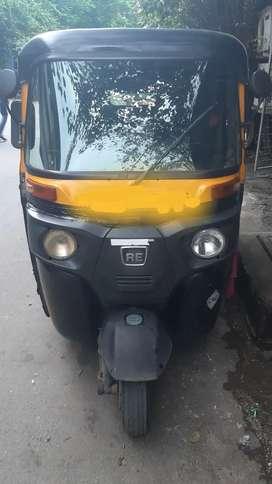 Good Condition Bajaj Autorickshaw 4 Stroke for Sale