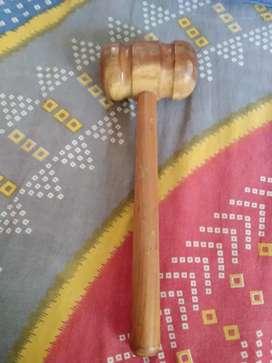 Knowking hammer