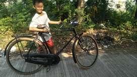 jual sepeda ontel simplex