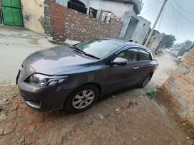 Good car with good condition