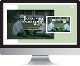 Jasa Pembuatan Website dan Andoid/iOS Apps Surabaya